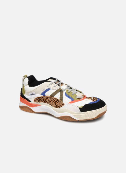 Sneakers Vans Varix WC Multicolor detail