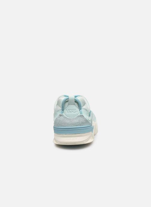 Sneakers Vans Varix WC Azzurro immagine destra
