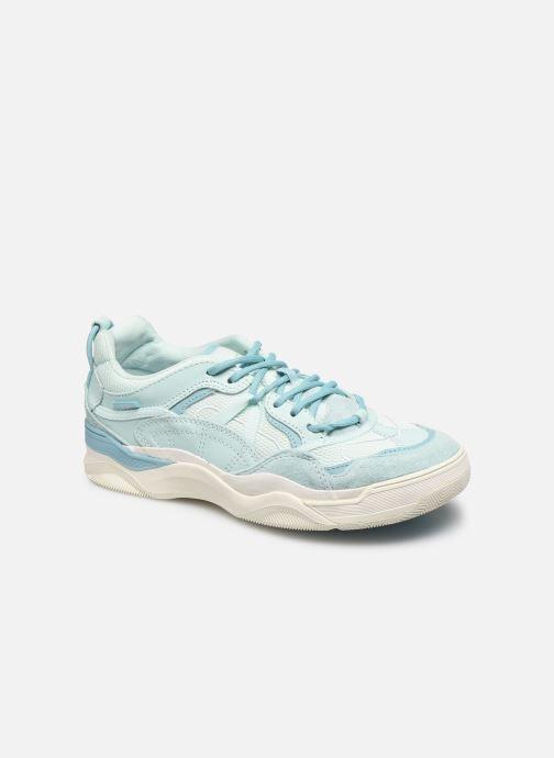 Sneakers Vans Varix WC Azzurro vedi dettaglio/paio