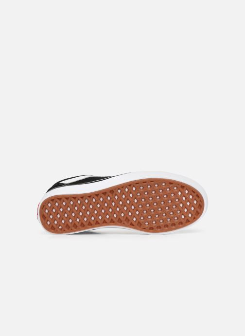 Sneakers Vans Comfy Cush Old Skool W Nero immagine dall'alto