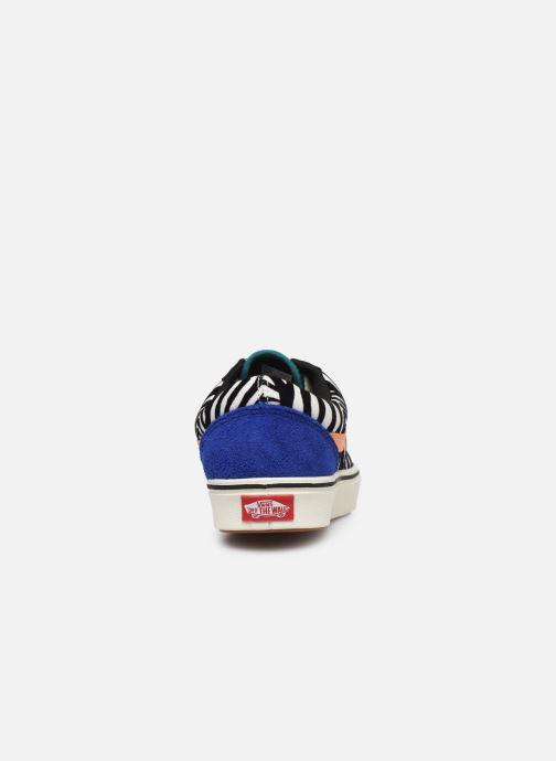 Baskets Vans Comfy Cush Old Skool W Multicolore vue droite
