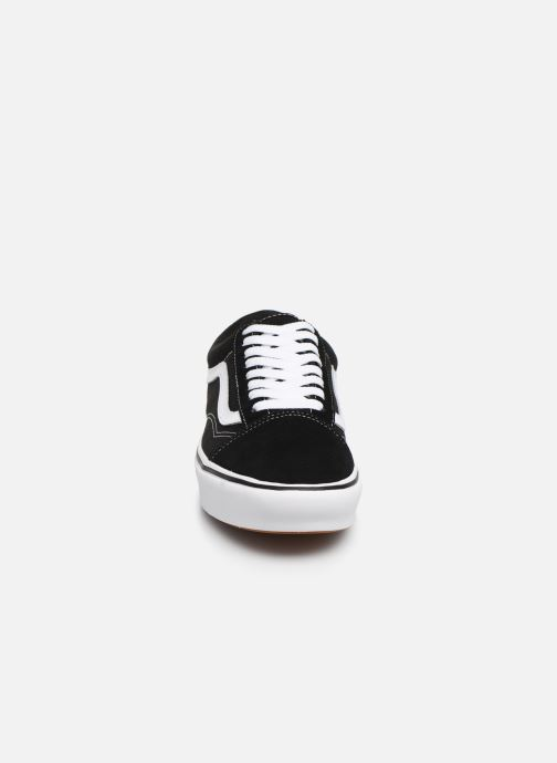 Sneakers Vans Comfy Cush Old Skool Svart bild av skorna på