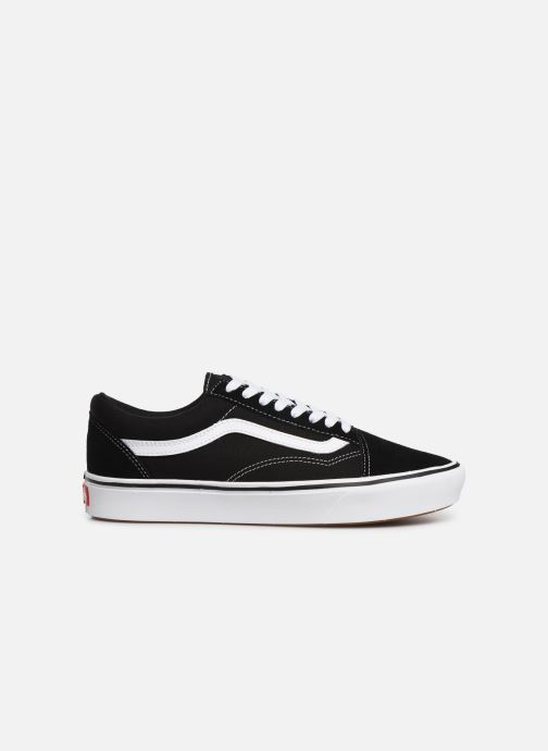 Old Black Comfy true White Cush Skool Vans 8ymnON0vw