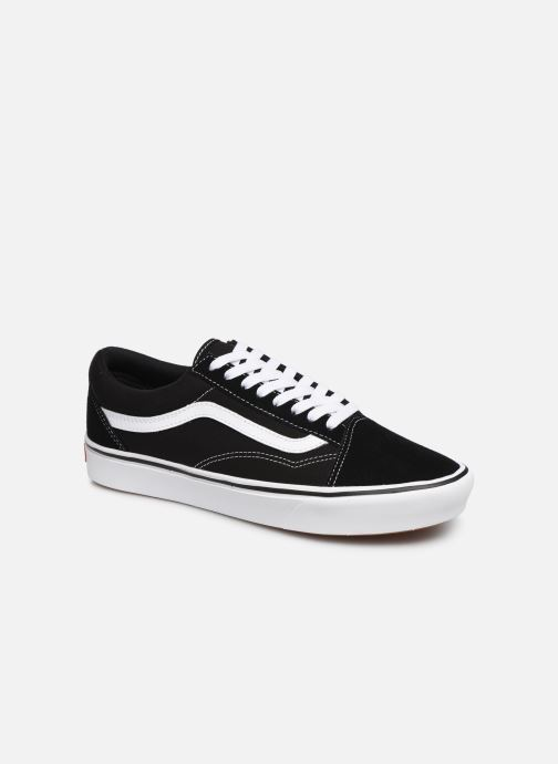 vans dames old skool zwart