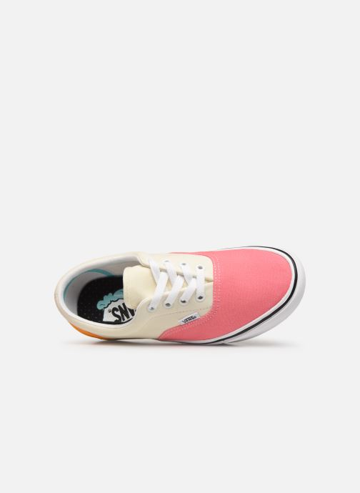 Baskets Vans ComfyCush Era Multicolore vue gauche
