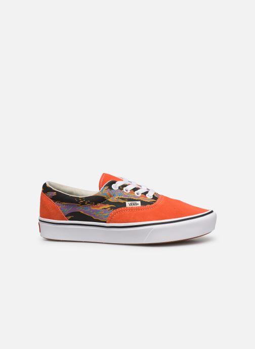 Sneakers Vans ComfyCush Era Oranje achterkant