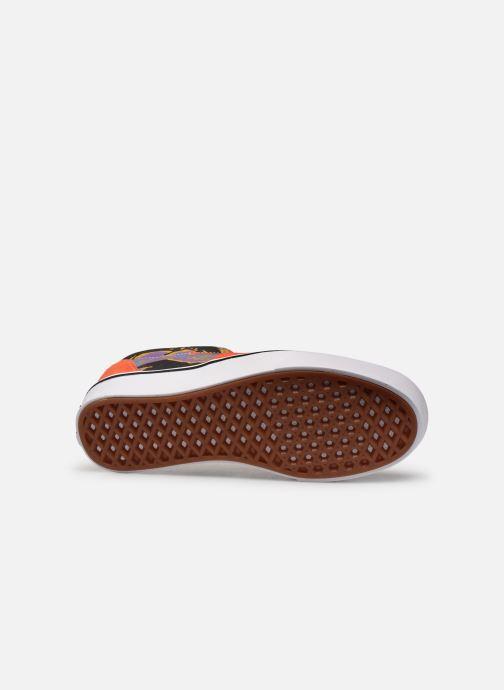 Sneakers Vans ComfyCush Era Oranje boven