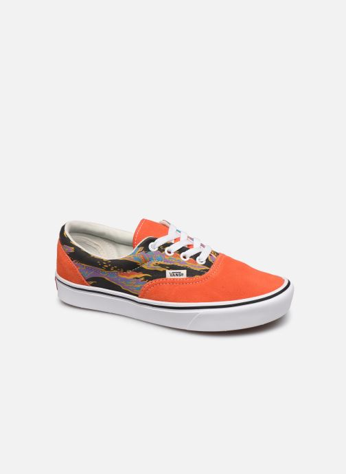 Sneakers Vans ComfyCush Era Oranje detail
