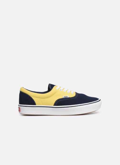 Sneakers Vans ComfyCush Era Giallo immagine posteriore