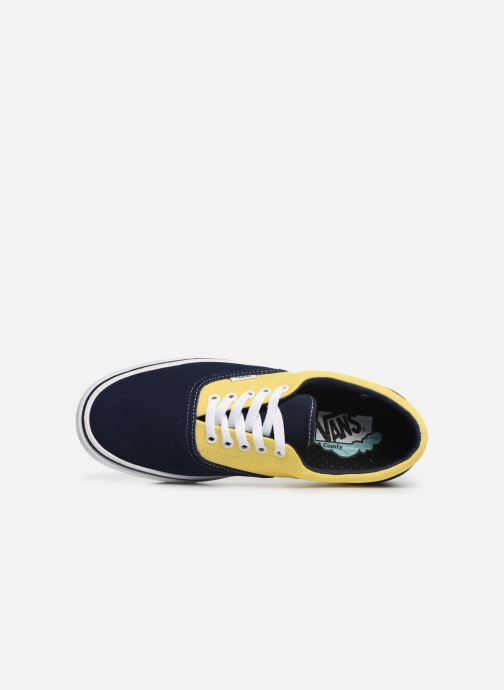 Sneakers Vans ComfyCush Era Giallo immagine sinistra