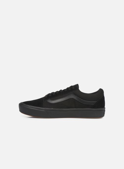 Baskets Vans ComfyCush Old Skool Noir vue face