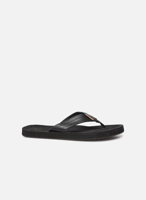 Tongs Cool Shoe Colt Noir vue derrière
