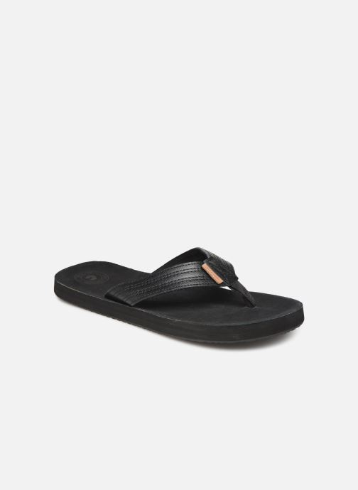Tongs Cool Shoe Colt Noir vue détail/paire