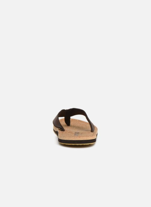 Flip flops Cool Shoe Sin Brown view from the right