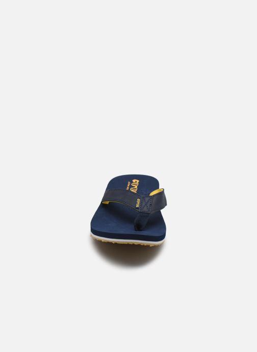 Zehensandalen Cool Shoe Sin blau schuhe getragen