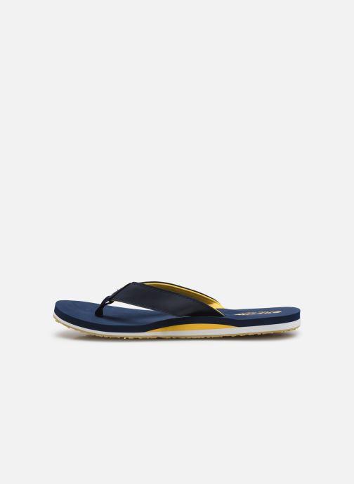 Zehensandalen Cool Shoe Sin blau ansicht von vorne