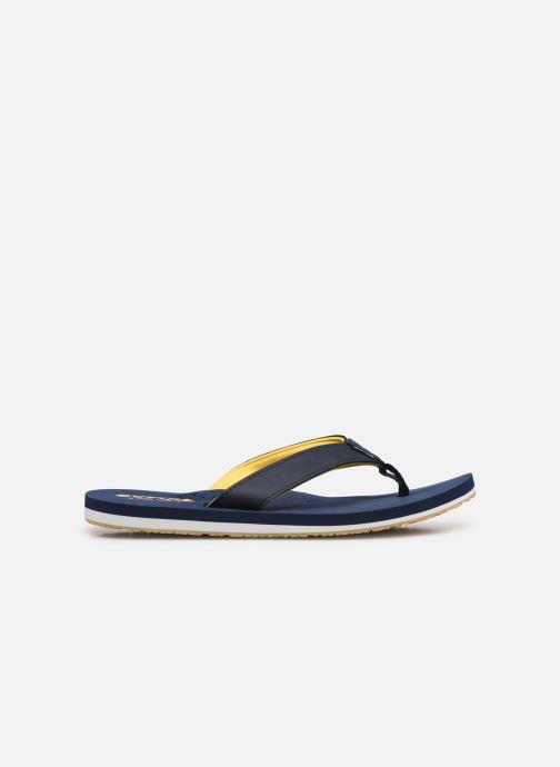 Zehensandalen Cool Shoe Sin blau ansicht von hinten