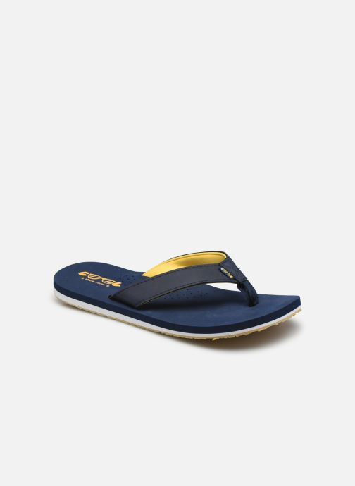 Zehensandalen Cool Shoe Sin blau detaillierte ansicht/modell