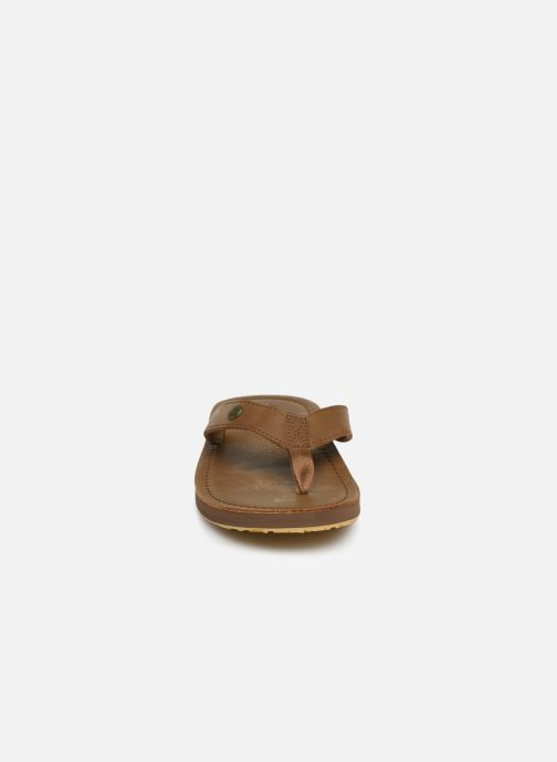 Slippers Cool Shoe Pilat Beige model