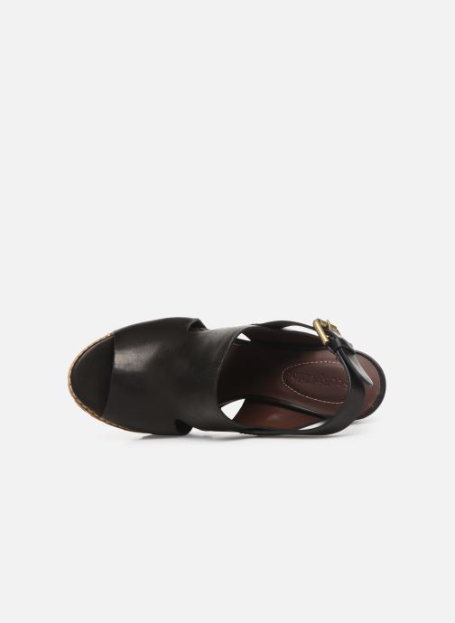 Sandalen See by Chloé Brooke I Zwart links