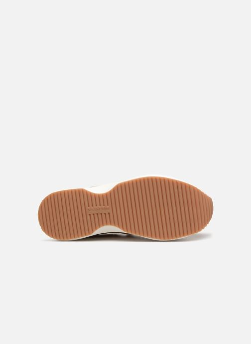Baskets See by Chloé Casey Rose vue haut