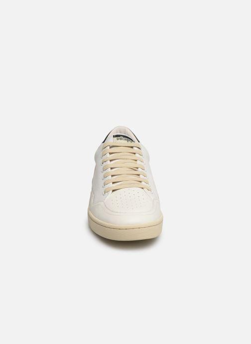 Baskets Kost COLDWAVE 33 B Blanc vue portées chaussures