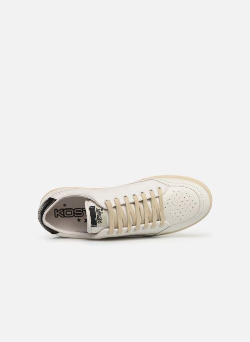 Sneakers Kost COLDWAVE 33 B Hvid se fra venstre