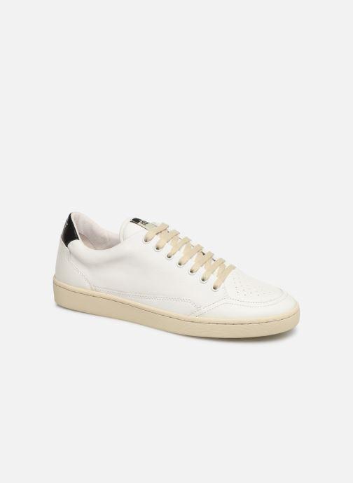 Sneakers Kost COLDWAVE 33 B Hvid detaljeret billede af skoene