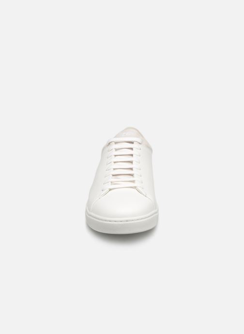 Trainers Kost FRIPON 42 White model view