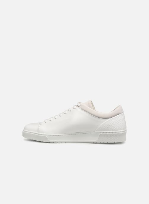 Trainers Kost FRIPON 42 White front view