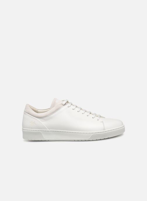 Trainers Kost FRIPON 42 White back view