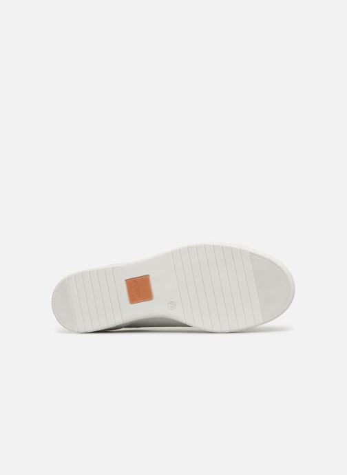 Trainers Kost FRIPON 42 White view from above
