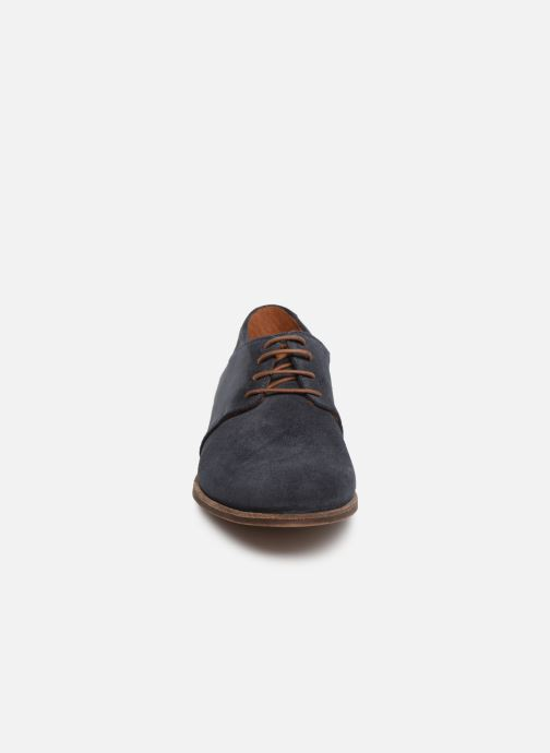 Chaussures à lacets Kost INVENTEUR 5 Bleu vue portées chaussures