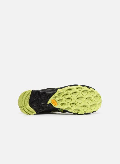 Chaussures de sport Merrell Choprock Gris vue haut