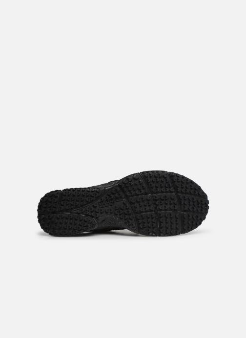 Chaussures de sport Merrell Hydrotrekker Noir vue haut