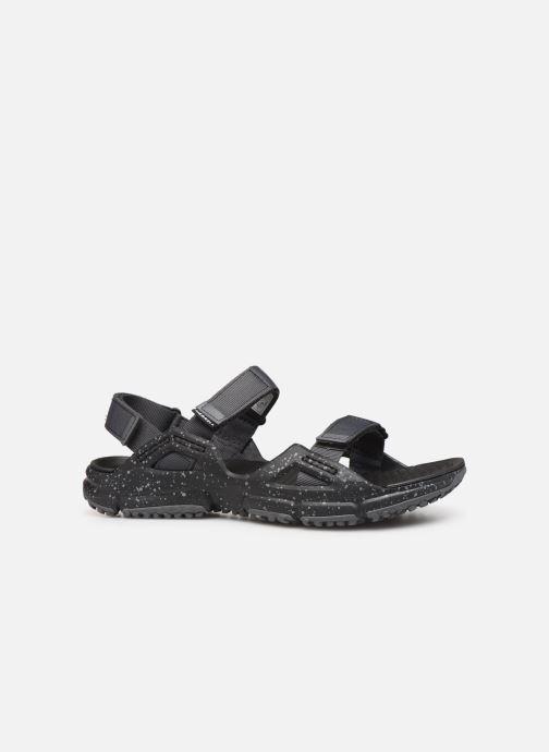 Sandales et nu-pieds Merrell Hydrotrekker Strap Gris vue derrière