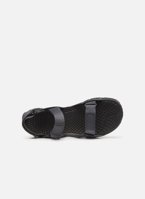 Sandales et nu-pieds Merrell Hydrotrekker Strap Gris vue gauche