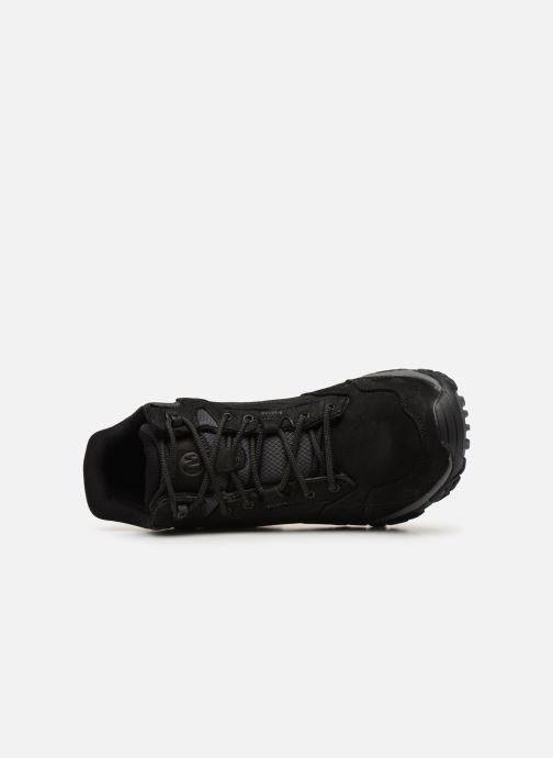 Wp Merrell Mid Moab Black Adventure vmOn0wN8