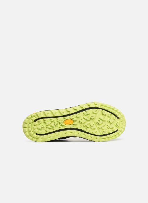 Chaussures de sport Merrell Nova Vert vue haut