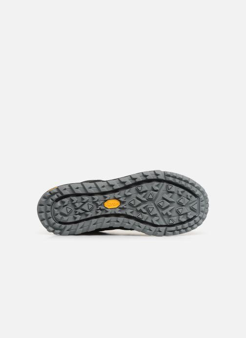 Zapatillas de deporte Merrell Nova Gtx Negro vista de arriba