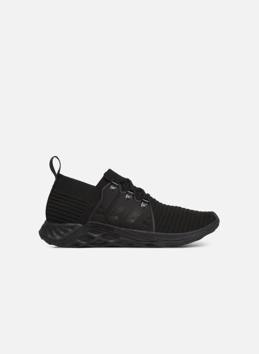 Sport shoes Merrell Range Ac+ Black back view