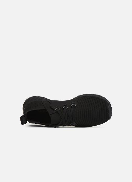 Sportschoenen Merrell Range Ac+ Zwart links