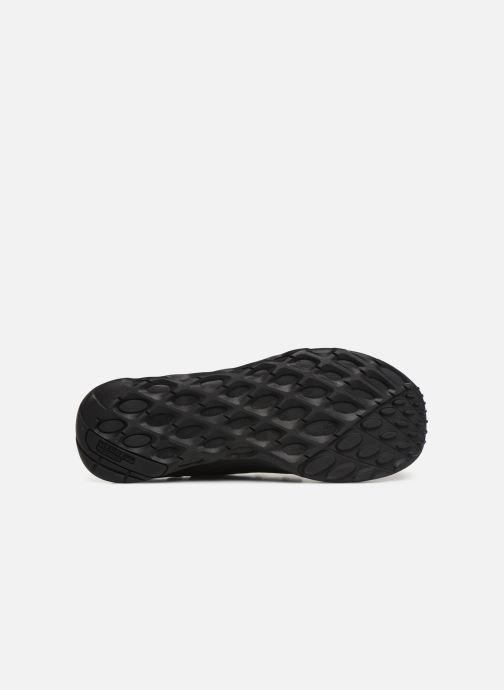 Zapatillas de deporte Merrell Range Ac+ Negro vista de arriba