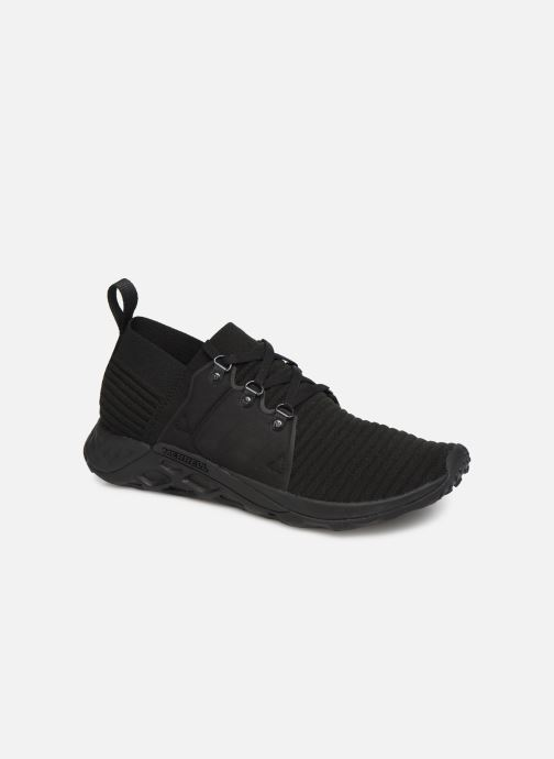 Sport shoes Merrell Range Ac+ Black detailed view/ Pair view