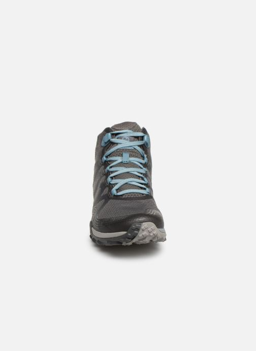 Sport shoes Merrell Siren 3 Mid Gtx Grey model view
