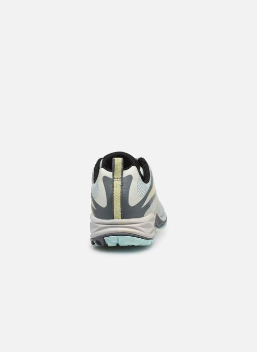 Chaussures de sport Merrell Siren Edge Q2 Multicolore vue droite