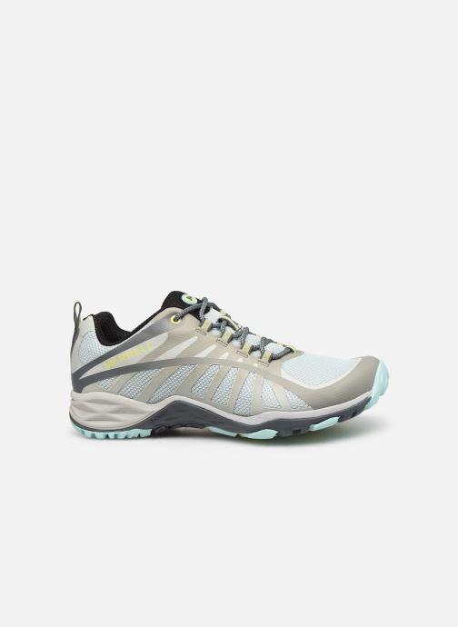 Chaussures de sport Merrell Siren Edge Q2 Multicolore vue derrière