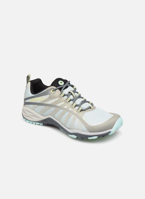 Chaussures de sport Merrell Siren Edge Q2 Multicolore vue détail/paire