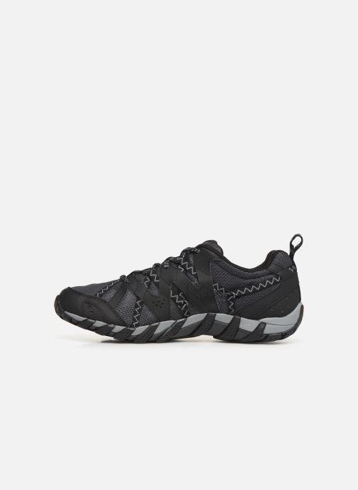 Chaussures de sport Merrell Waterpro Maipo 2 Noir vue face
