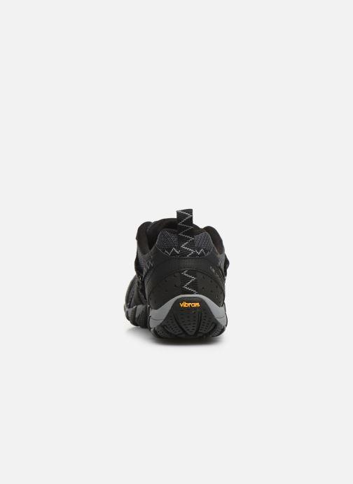 Chaussures de sport Merrell Waterpro Maipo 2 Noir vue droite